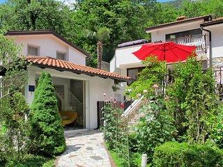 3 bedroom Villa in Lovran, Istarska Županija, Croatia : ref 5440296