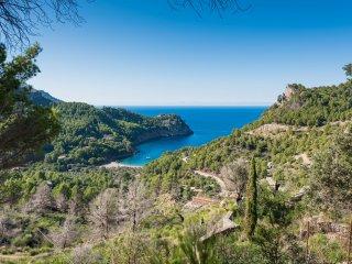 3 bedroom Villa in sa Calobra, Balearic Islands, Spain : ref 5547926