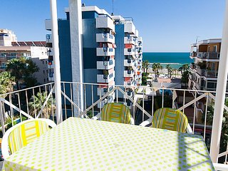 2 bedroom Apartment in Málaga, Andalusia, Spain : ref 5058867