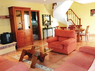4 bedroom Villa in L'Ampolla, Catalonia, Spain : ref 5538809