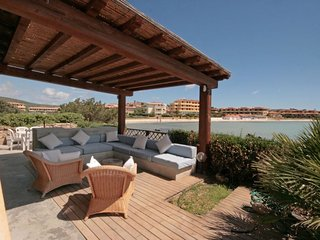 2 bedroom Apartment in Golfo Arnaci, Sardinia, Italy : ref 5486509