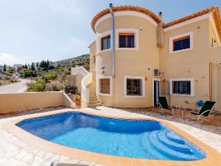 3 bedroom Villa with Pool, Air Con and WiFi - 5698887