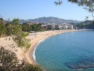 2 bedroom Apartment in Lloret de Mar, Catalonia, Spain - 5698261