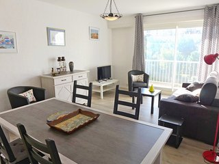 2 bedroom Apartment in Biarritz, Nouvelle-Aquitaine, France : ref 5313595