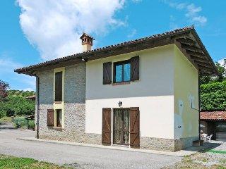 5 bedroom Villa in Montemarino, Piedmont, Italy : ref 5443148