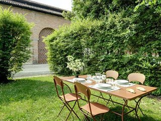 3 bedroom Villa in Selvazzano Dentro, Veneto, Italy : ref 5455372