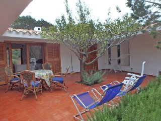 4 bedroom Villa in Portobello di Gallura, Sardinia, Italy : ref 5486659