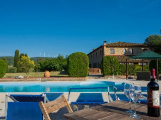 2 bedroom Apartment in Gello, Tuscany, Italy : ref 5055782