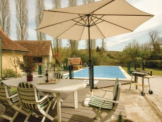 3 bedroom Villa in Saint-Jacques-de-Thouars, Nouvelle-Aquitaine, France : ref 55