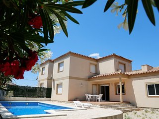 4 bedroom Villa in Las Tres Cales, Catalonia, Spain : ref 5558434