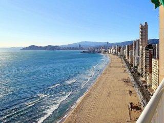 2 bedroom Apartment in El Malibu, Valencia, Spain : ref 5560791