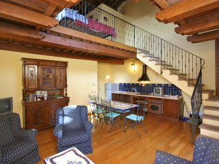 2 bedroom Apartment in Perugia, Umbria, Italy : ref 5241613