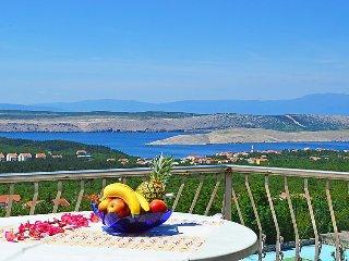 4 bedroom Villa in Jadranovo, Primorsko-Goranska Županija, Croatia : ref 5029980