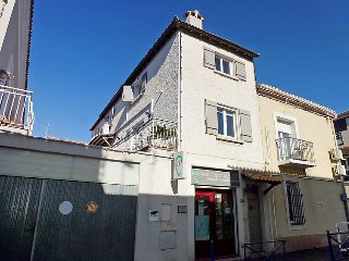 3 bedroom Apartment in Le Grau-du-Roi, Occitania, France : ref 5028971