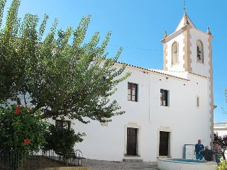 4 bedroom Villa in Mem Moniz, Faro, Portugal : ref 5434708