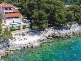 3 bedroom Apartment in Prižba, Dubrovačko-Neretvanska Županija, Croatia : ref 55