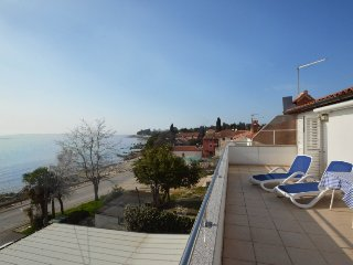 1 bedroom Apartment in Zambratija, Istarska Zupanija, Croatia : ref 5345721