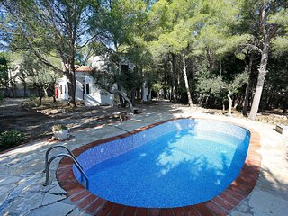 3 bedroom Villa in Las Tres Cales, Catalonia, Spain : ref 5560782
