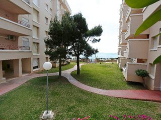 3 bedroom Apartment in L'Ampolla, Catalonia, Spain : ref 5392567