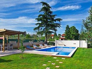 3 bedroom Villa in Marcana, Istarska Zupanija, Croatia : ref 5030130