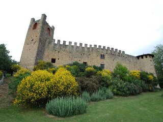 2 bedroom Apartment in Castell'Arquato, Emilia-Romagna, Italy : ref 5054727