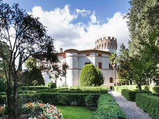 7 bedroom Villa in Perugia, Umbria, Italy : ref 5218515