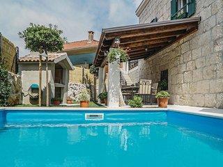 3 bedroom Villa in Imotski, Splitsko-Dalmatinska Zupanija, Croatia : ref 5546231
