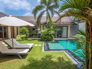 2 Bedroom Villa with Private Pool Canggu - Perfect Location, Modern & Spacious