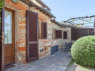 1 bedroom Villa in Villa A Sesta, Tuscany, Italy : ref 5479039