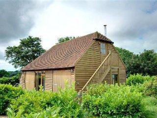 Methersham Oast Barn