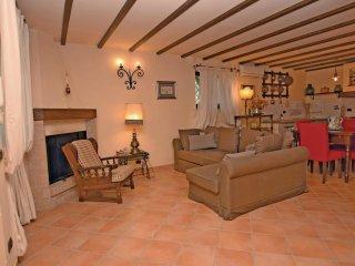 3 bedroom Villa in Poggio Mirteto, Latium, Italy : ref 5535629