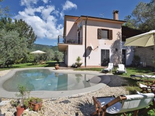 3 bedroom Villa in Poggio Mirteto, Latium, Italy : ref 5535629