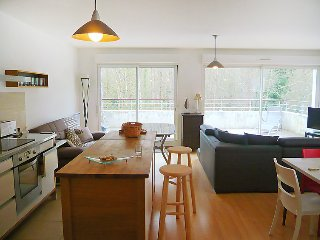 2 bedroom Apartment in Anglet, Nouvelle-Aquitaine, France - 5058822