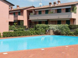 2 bedroom Apartment in Lazise, Veneto, Italy : ref 5506315