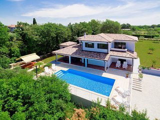 3 bedroom Villa in Murine, Istria, Croatia : ref 5560206