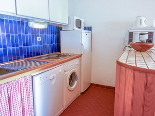 1 bedroom Apartment in La Grande-Motte, Occitania, France : ref 5555410