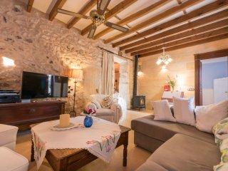 3 bedroom Villa in Vilafranca de Bonany, Balearic Islands, Spain : ref 5541237