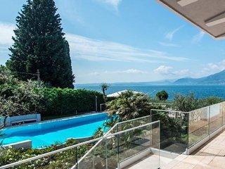 5 bedroom Villa in Torri del Benaco, Lombardy, Italy : ref 5218466