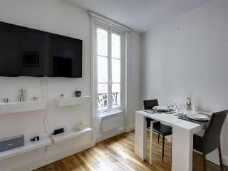 1 bedroom Apartment in Paris 13 Gobelins, Île-de-France, France : ref 5481418