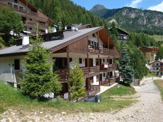 2 bedroom Apartment in Cercena, Trentino-Alto Adige, Italy : ref 5554480