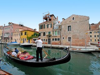 1 bedroom Apartment in Venice, Veneto, Italy : ref 5696945
