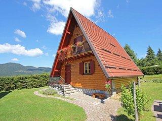 2 bedroom Villa in Crni Lug, Primorsko-Goranska Županija, Croatia - 5380482