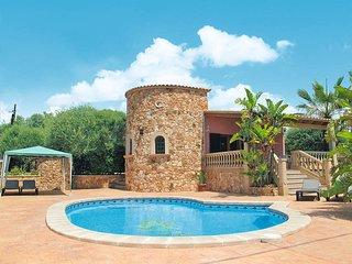 3 bedroom Villa in Cala d'Or, Balearic Islands, Spain : ref 5441298
