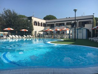 3 bedroom Apartment in Lido di Spina, Emilia-Romagna, Italy : ref 5434570