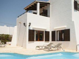 5 bedroom Villa in Cala d'Or, Balearic Islands, Spain : ref 5000709