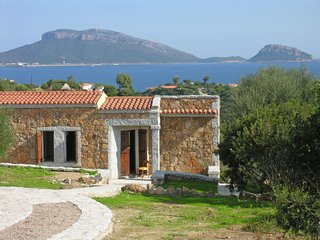 3 bedroom Villa in Pittulongu, Sardinia, Italy : ref 5489668