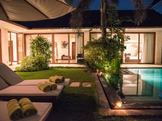 2 Bedroom Villa with Private Pool, Canggu - Perfect Location - Modern & Spacious