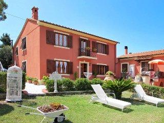 4 bedroom Villa in Pieve a Elici, Tuscany, Italy : ref 5447659