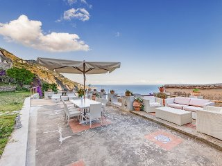 4 bedroom Villa in Praiano, Campania, Italy : ref 5229416