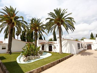 2 bedroom Villa in Cambrils, Catalonia, Spain : ref 5453076